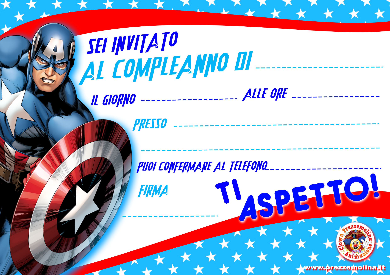 Biglietti Auguri Compleanno Iron Man Parquetfloor
