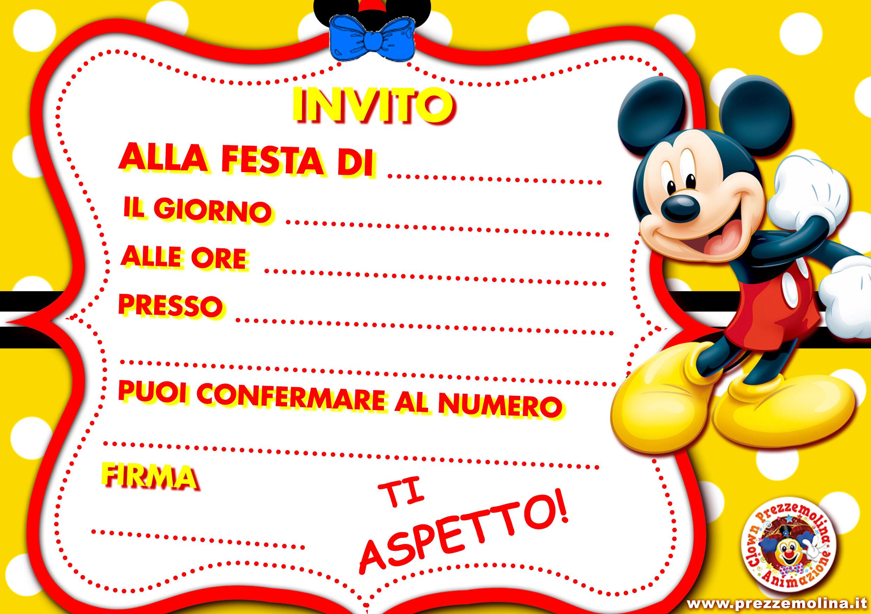 Eccezionale Biglietti invito www.prezzemolina.it CH42